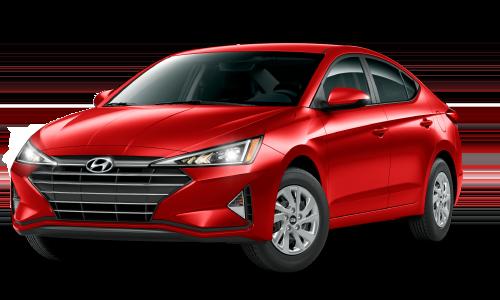 <b>2020 Hyundai Elantra SE</b>