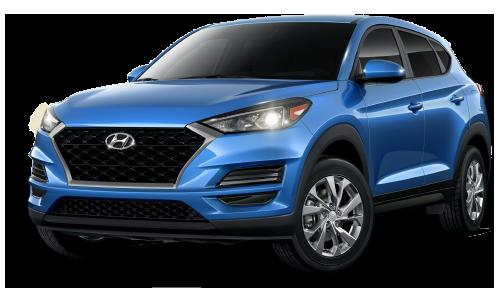 <b>2020 Hyundai Tucson</b>