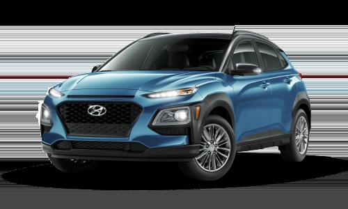 <b>2021 Hyundai Kona SEL FWD</b>