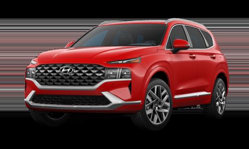 <b>2021 Hyundai Santa Fe SE AWD</b>