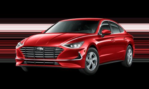<b>2021 Hyundai Sonata SE FWD</b>