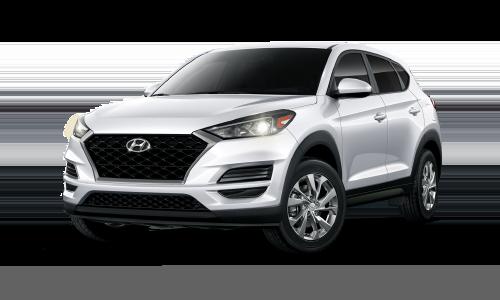 <b>2021 Hyundai Tucson SE FWD</b>