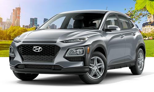 <b>2021 Hyundai Kona SEL AWD</b>