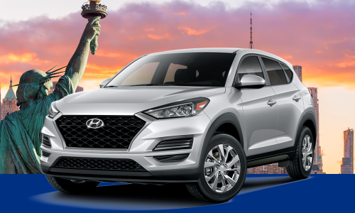 <b>2021 Hyundai Tucson SE AWD</b>