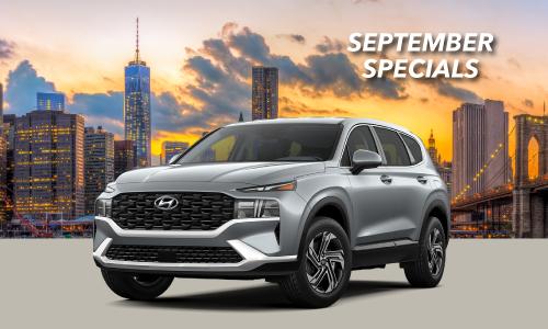 <b>2021 Hyundai Santa Fe</b>
