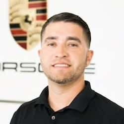 Efraim Gonzalez