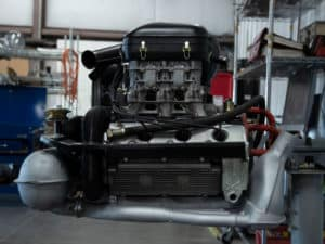 Resto Clean Engine