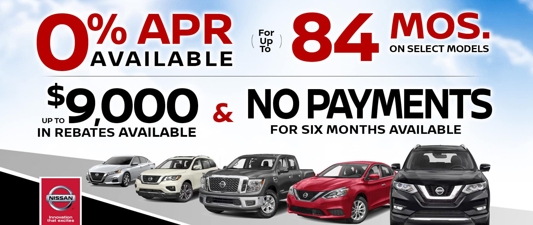 Port City Nissan No Payments