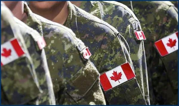 Military Rebate Offer