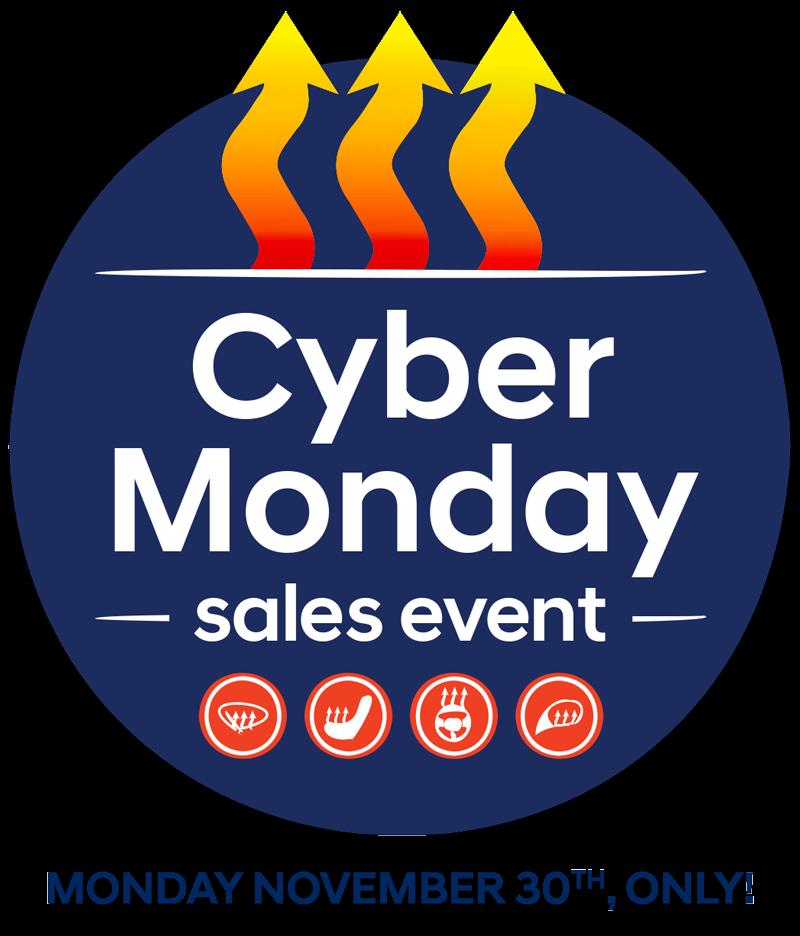 Precision Hyundai Cyber Monday Sales Event