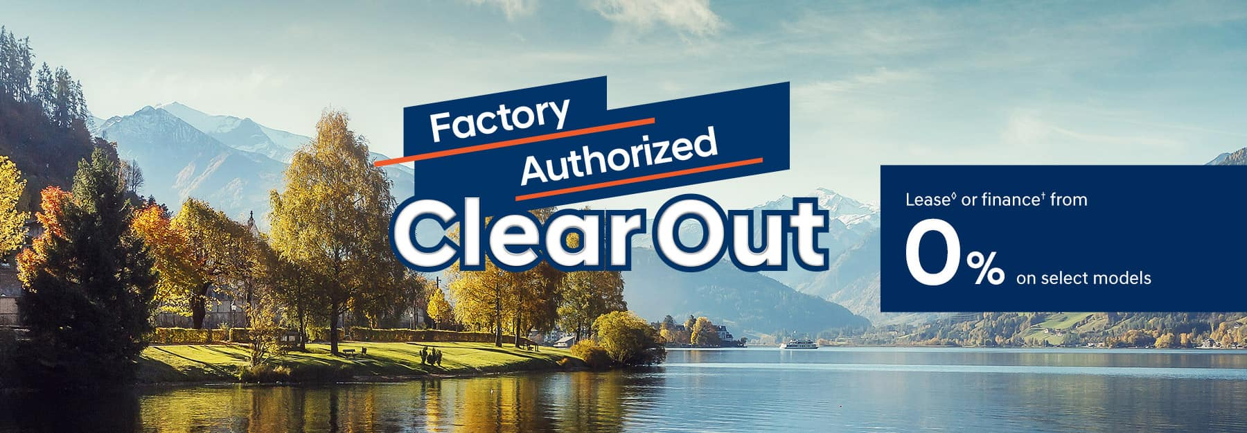 Factory Authorized Clear Out on now at Precision Hyundai