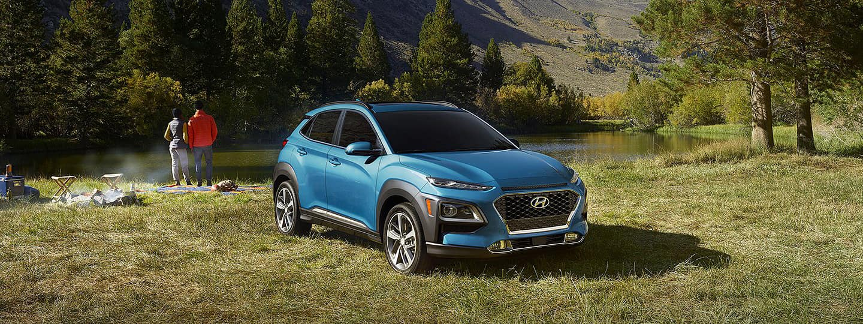 2021 Hyundai Kona for sales