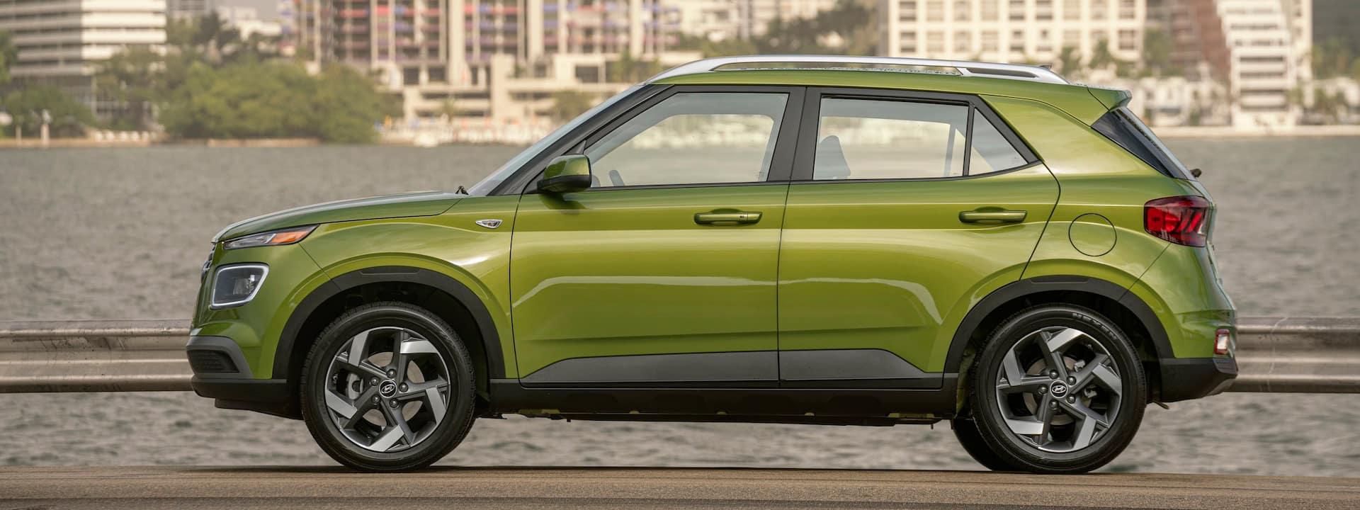 2021 Hyundai Venue for sales