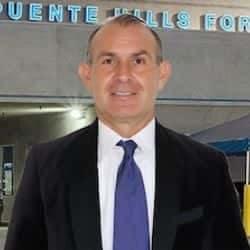 Alfonso Alvarez