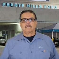 Archie Valdez