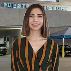 Priscilla Ponce