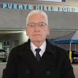 Ramiro Vazquez