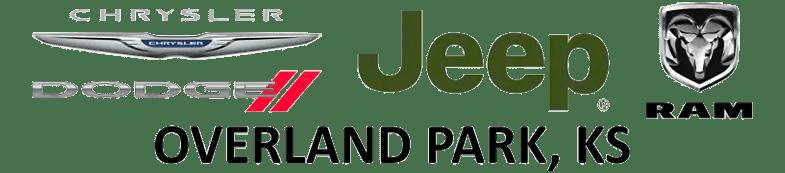Reed CDJR of Overland Park Logo