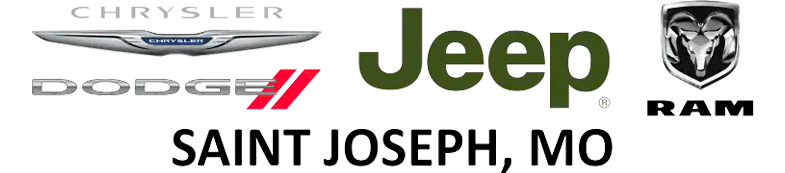 Reed CDJR of Saint Joseph Logo