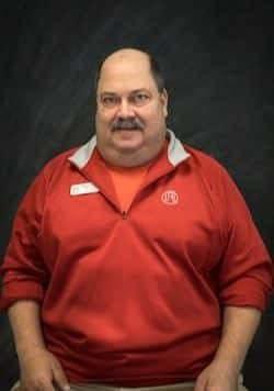 Butch Wolski
