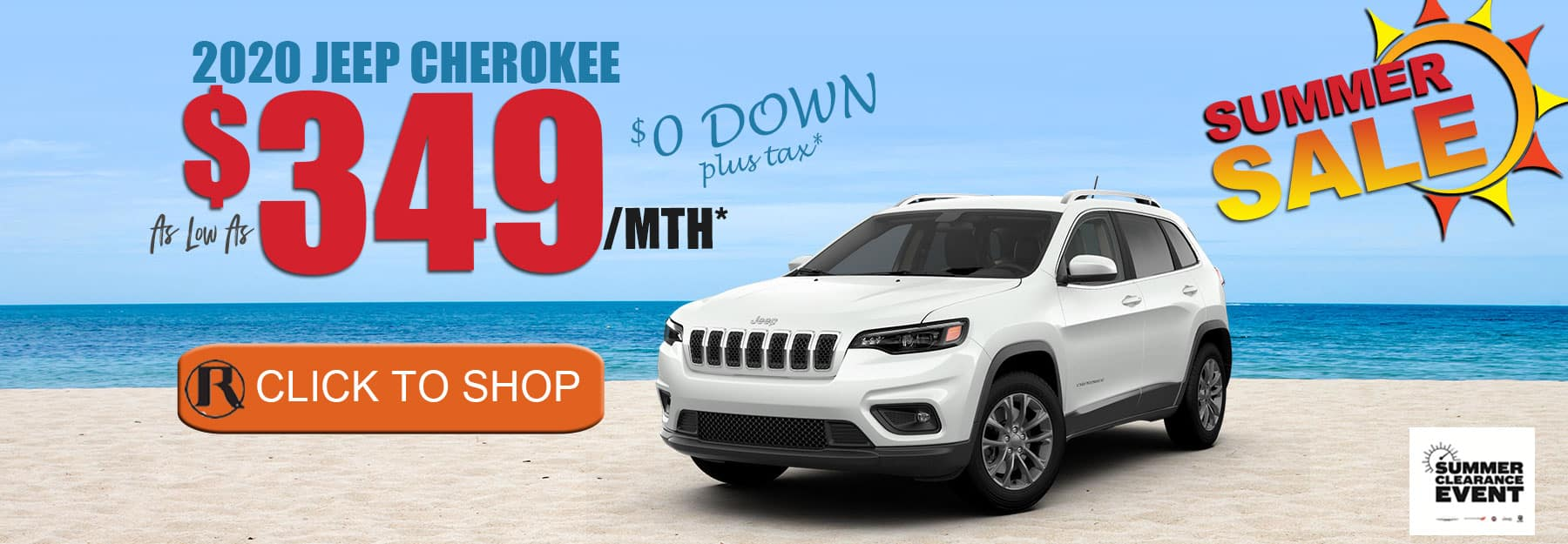 Jeep Cherokee Kansas City