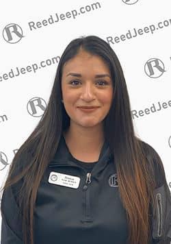 Jesscia Sanchez