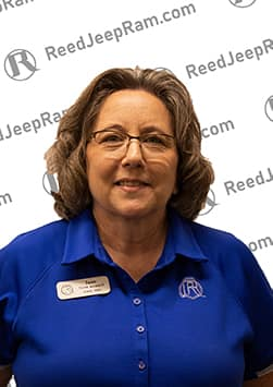 Jane Roach