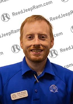 Josh Royer