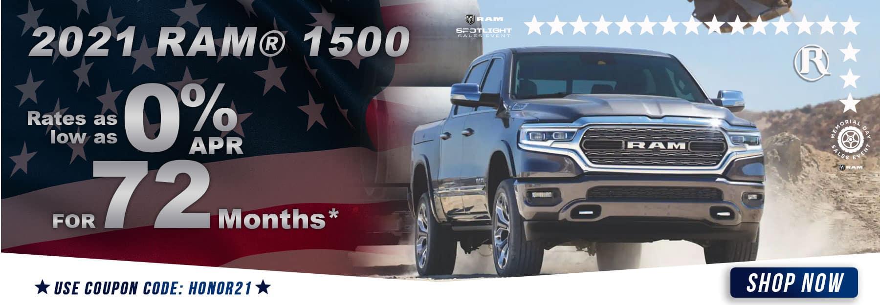 2021 RAM 1500 Reed RAM Kansas City