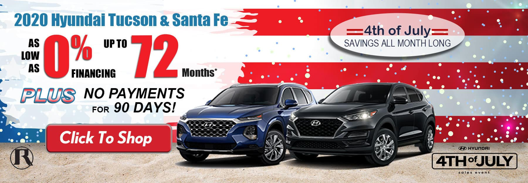 Hyundai Tucson and Santa Fe Kansas City