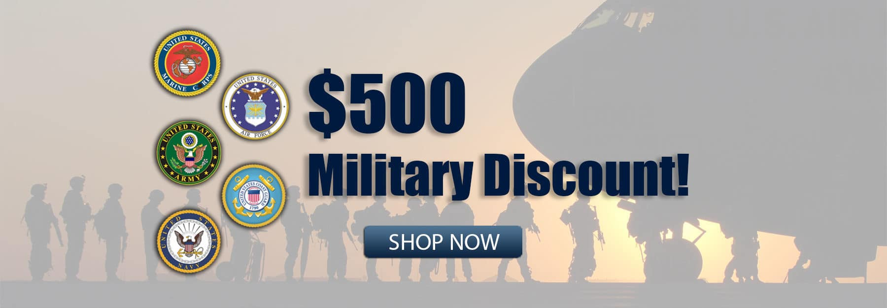Reed Hyundai Military Discount