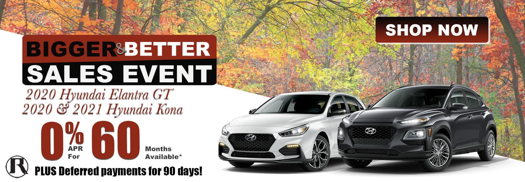 2020 Hyundai Elantra GT 2020 2021 Hyundai Kona