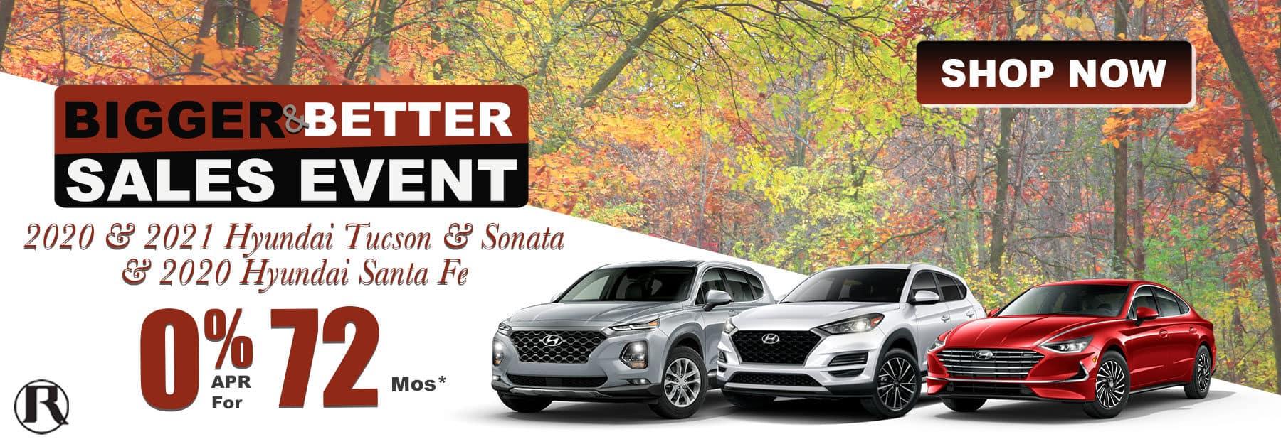 2020 2021 Hyundai Tucson Sonata 2020 Hyundai Santa Fe