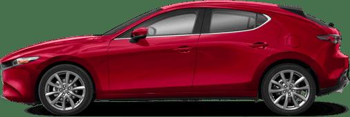 Mazda 5 Door