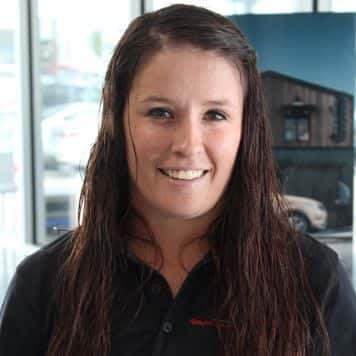 Tori Sanchez