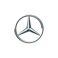 MERCEDES-BENZ LOGO