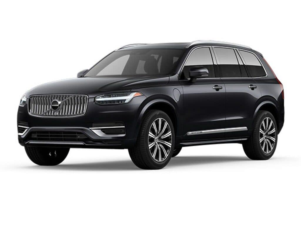 New 2022 Volvo XC90 Recharge Plug-In Hybrid T8 Inscription