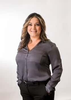 Christina Mendes