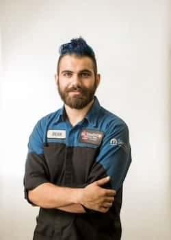 Dean Dimitropoulos