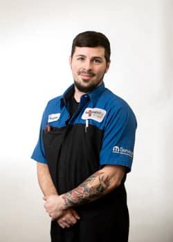 Brandon Adkins