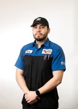 Emanuel Jimenez