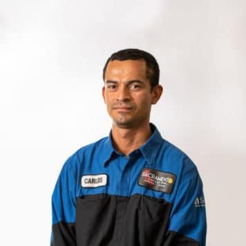Carlos Vilorio Cabrera