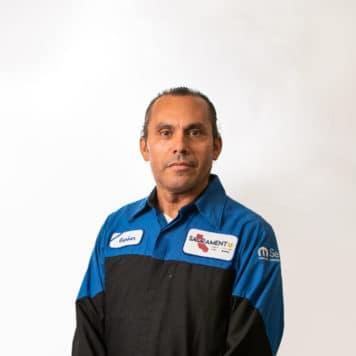 Gerber Vasquez