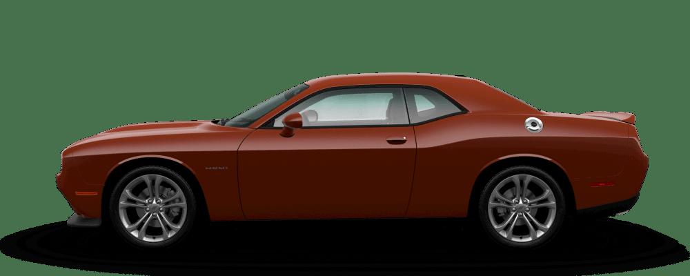 2021 Dodge Challenger Sinamon Stick
