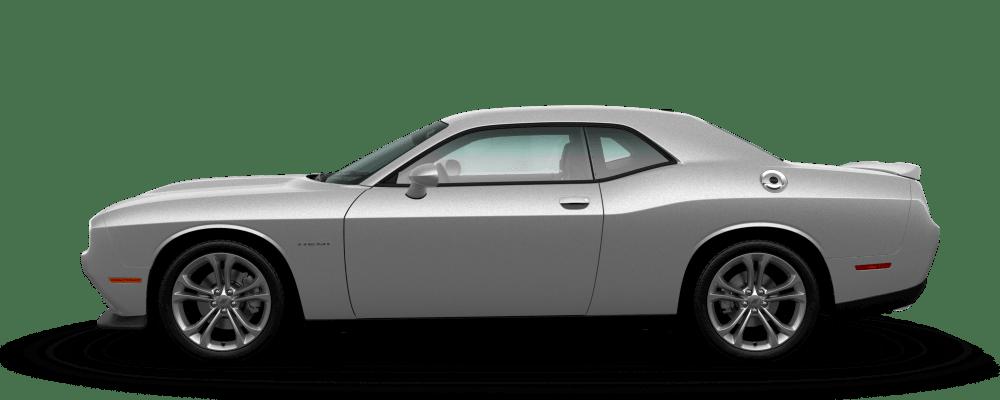 2021 Dodge Challenger Triple Nickel