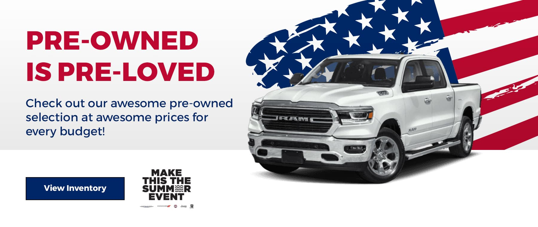 Pre-Owned is Pre-Loved. Check out our awesome pre-owned selection at awesome prices for every budget