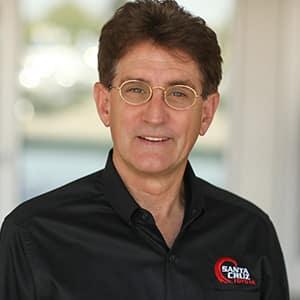Greg Audino