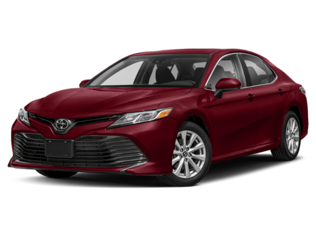 Toyota Certified Used Special Offer
