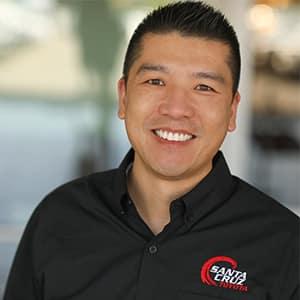 Reggie Lam