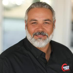 Derek Verduzco